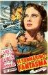 Постер «Mystery Submarine»