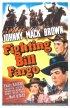 Постер «Fighting Bill Fargo»