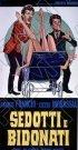 Постер «Sedotti e bidonati»