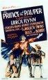 Постер «Принц и нищий»