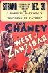 Постер «Запад Занзибара»