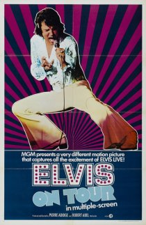 «Elvis on Tour»