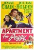 Постер «Apartment for Peggy»