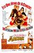 Постер «The Last Time I Saw Archie»