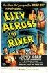 Постер «Город за рекой»