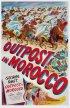 Постер «Outpost in Morocco»