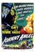 Постер «Джонни Эйнджел»