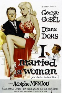 «I Married a Woman»
