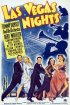 Постер «Ночи Лас-Вегаса»