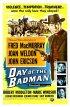 Постер «Day of the Badman»