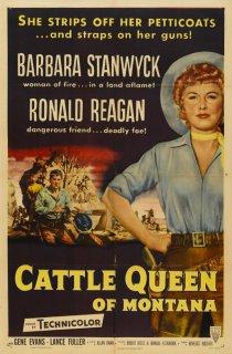 «Королева скота из Монтаны»