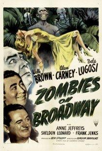 «Зомби на Бродвее»