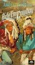 Постер «Загони их, ковбой»