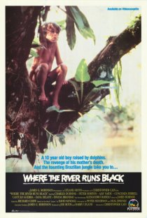 «Там, где река становится чёрной»