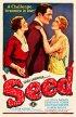 Постер «Семя»