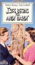 Постер «Жизнь начинается для Энди Харди»