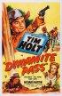 Постер «Dynamite Pass»