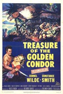 «Сокровище Золотого Кондора»