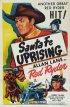 Постер «Santa Fe Uprising»