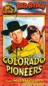Постер «Colorado Pioneers»