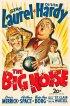 Постер «Большой шум»
