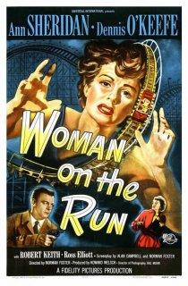 «Женщина в бегах»
