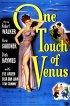 Постер «Одно прикосновение Венеры»