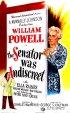 Постер «Сенатор был несдержан»