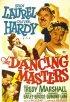 Постер «Танцующие мастера»