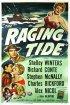 Постер «The Raging Tide»