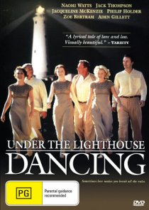 «Танцы у маяка»