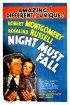Постер «Когда настанет ночь»