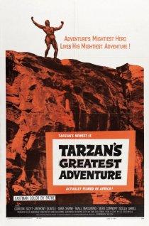 «Великое приключение Тарзана»