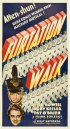 Постер «Дорожка флирта»