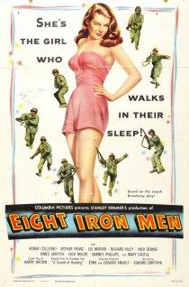 «Eight Iron Men»