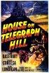 Постер «Дом на телеграфном холме»