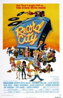 «Record City»