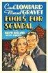 Постер «Скандал дураков»
