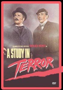 «Шерлок Холмс: Этюд в кошмарных тонах»