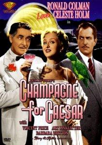 «Шампанское для Цезаря»
