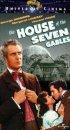 Постер «Дом о семи фронтонах»