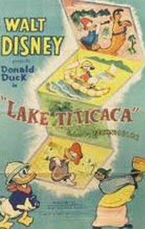 «Donald Duck Visits Lake Titicaca»