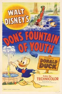 «Don's Fountain of Youth»