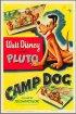 Постер «Camp Dog»