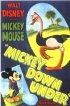 Постер «Промахи Микки»