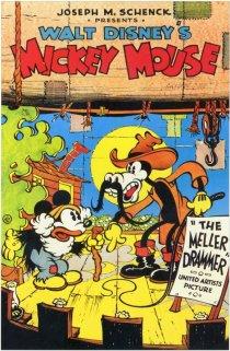«Mickey's Mellerdrammer»