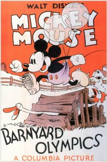 «Barnyard Olympics»