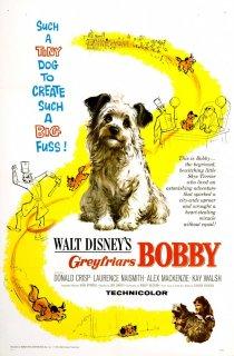 «Бобби из Грейфраерса: Правдивая история»