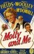 Постер «Molly and Me»