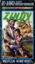 Постер «Зинди, мальчик с болот»